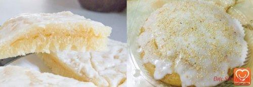 Bánh bò nước dừa